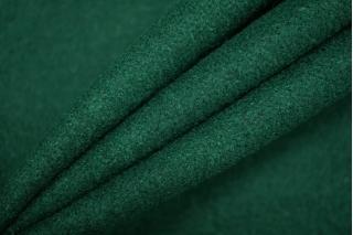 Вареная шерсть темно-изумрудная PRT-I7 28101920