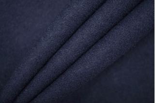 Вареная шерсть темно-синяя PRT-i5 28101921