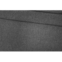 ОТРЕЗ 1,65 М Трикотаж крупной вязки темно-серый PRT-Z7 28101922-1