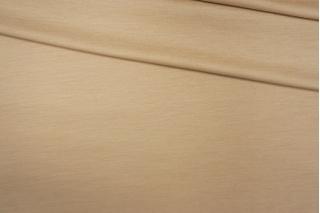 Трикотаж шерстяной бежевый Donna Karan PRT-E7 23101903