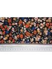Твил плательный цветочный PRT-H5 09081927