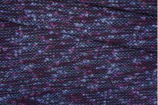 Шерсть букле фиолетовая PRT-H7 09081930