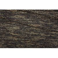 Шанель букле шерстяная коричневая PRT-H7 09081931