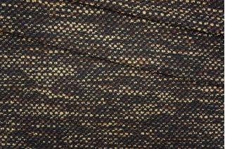 Шанель букле шерстяная коричневая PRT-F60 09081931