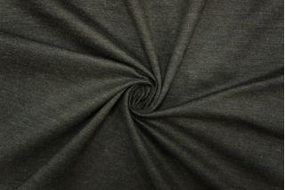 Джерси шерстяной черно-зеленый PRT-F5 10081914