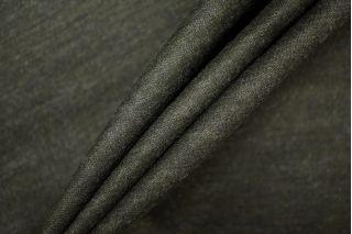 Джерси шерстяной черно-зеленый PRT-X5 10081914