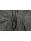 Трикотаж поливискозный елочка черно-серый PRT-Z25 10081918