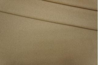 Костюмная шерстяная фланель серо-бежевая PRT-С7 13081918