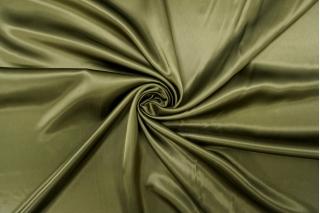 ОТРЕЗ 1,2 М Подкладочная вискоза зеленая PRT-(32)- 29101908-1