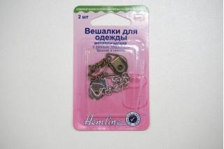 """Вешалки для одежды """"Hemline"""" 24121901"""