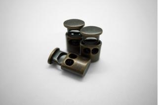 Фиксатор для шнурка металл PRT-(U)- 4006