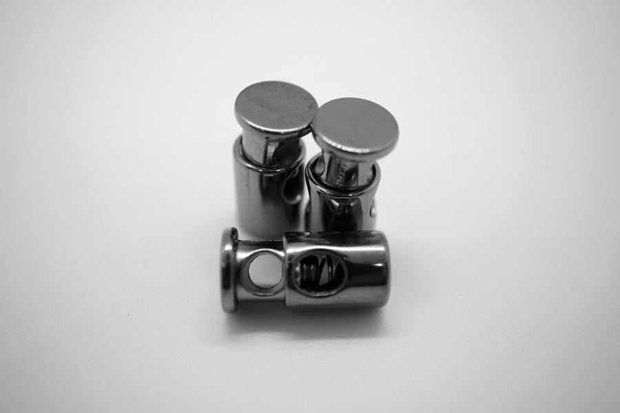 Фиксатор для шнурка металл PRT-(U)- 4007
