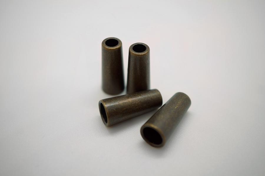 Наконечник для шнурка металл PRT-(U)- 4008