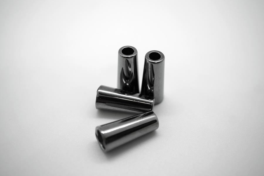 Наконечник для шнурка металл PRT-(S)- 4010