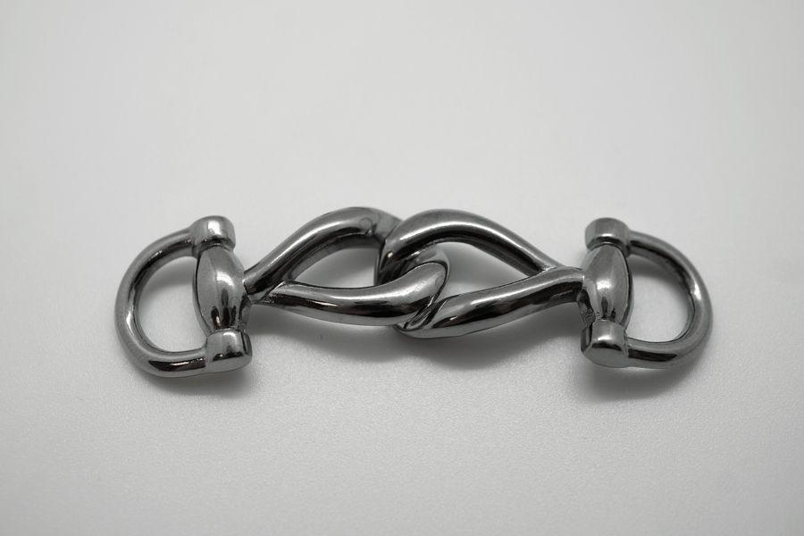 Застежка металл PRT-(Q)- 4014