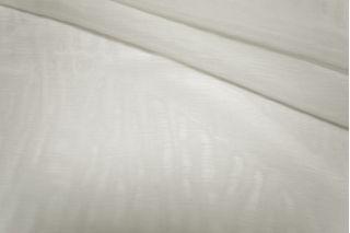 Батист шелковый белый PRT 2031776