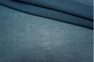 Батист шелковый темно-синий PRT 2031780
