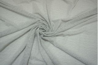 Трикотаж светло-серый с люрексом MX 2311715
